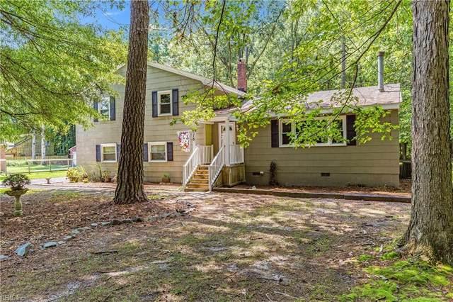 616 Fife St, Chesapeake, VA 23321 (#10395621) :: Team L'Hoste Real Estate