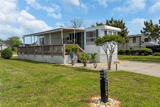 3665 Sandpiper Rd #3200, Virginia Beach, VA 23456 (#10395627) :: Berkshire Hathaway HomeServices Towne Realty