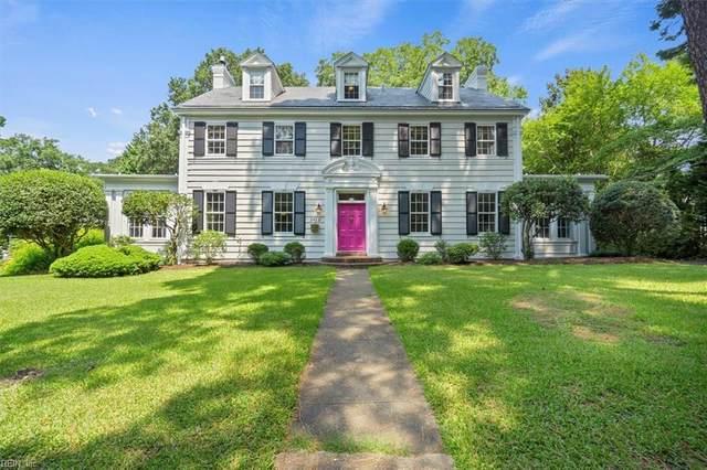 1412 Runnymede Rd, Norfolk, VA 23505 (#10395628) :: Atlantic Sotheby's International Realty