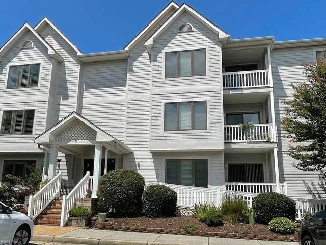 3 Harbor Watch Dr #607, Chesapeake, VA 23320 (#10395633) :: The Kris Weaver Real Estate Team