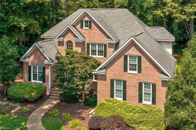 6 Chanteraine Cls, Williamsburg, VA 23185 (#10395641) :: Austin James Realty LLC