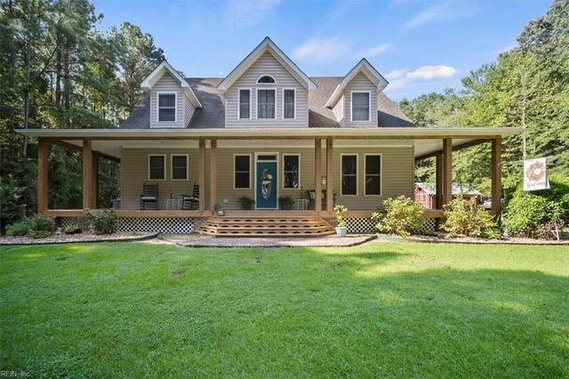 411 Lambs Rd, Camden County, NC 27921 (#10395644) :: Team L'Hoste Real Estate