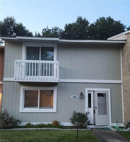 703 Alder Cir, Virginia Beach, VA 23462 (#10395653) :: Rocket Real Estate