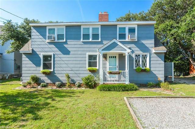 5061 Lauderdale Ave, Virginia Beach, VA 23455 (#10395663) :: Berkshire Hathaway HomeServices Towne Realty