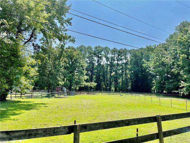 Lot 10 Meadow Ridge Ln, Virginia Beach, VA 23456 (#10395672) :: The Kris Weaver Real Estate Team