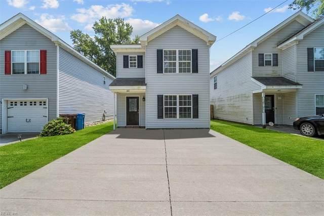 641 Osborn Ave, Chesapeake, VA 23325 (#10395676) :: The Kris Weaver Real Estate Team