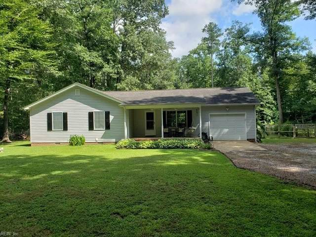9747 Woods Cross Rd, Gloucester County, VA 23061 (#10395677) :: Austin James Realty LLC