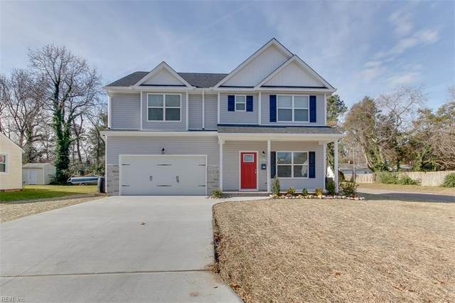 7905 Simons Dr, Norfolk, VA 23505 (#10395689) :: The Kris Weaver Real Estate Team