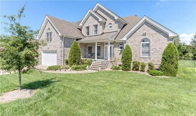 313 Paradisio Way, Chesapeake, VA 23322 (#10395697) :: Austin James Realty LLC