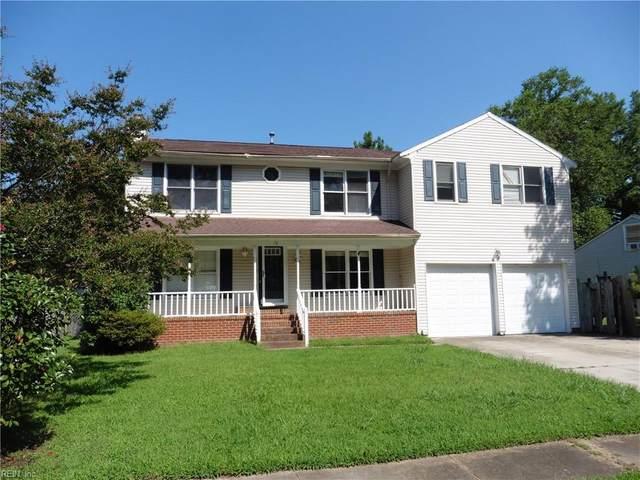 15 Windy Pines Ct, Portsmouth, VA 23703 (#10395720) :: Avalon Real Estate