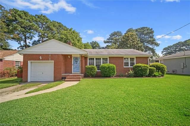 328 Saunders Dr, Portsmouth, VA 23701 (#10395724) :: The Kris Weaver Real Estate Team