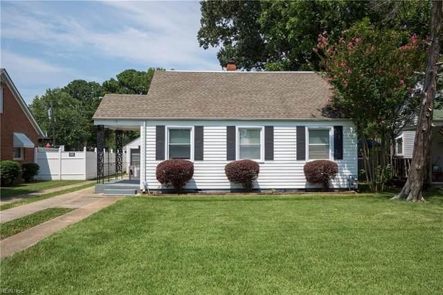 13 E Lamington Rd, Hampton, VA 23669 (#10395784) :: Atlantic Sotheby's International Realty