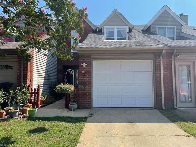 1281 Hillock Xing, Virginia Beach, VA 23455 (#10395789) :: Berkshire Hathaway HomeServices Towne Realty
