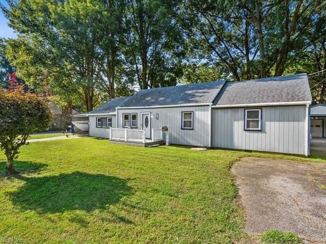 40 Whites Ln, Newport News, VA 23606 (#10395792) :: The Kris Weaver Real Estate Team