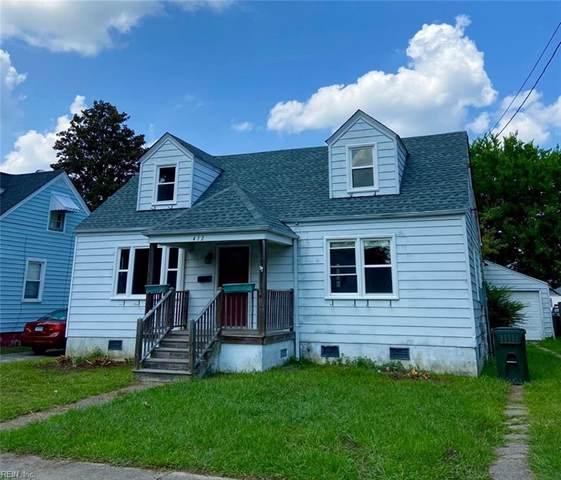 412 E Ocean Ave, Norfolk, VA 23503 (#10395804) :: Rocket Real Estate