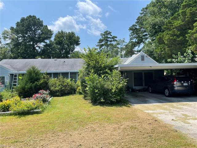 2231 Salem Rd, Virginia Beach, VA 23456 (#10395816) :: The Kris Weaver Real Estate Team