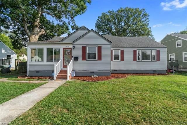 1035 Lindale Ln, Norfolk, VA 23503 (MLS #10395824) :: AtCoastal Realty