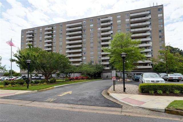 7320 Glenroie Ave 6B, Norfolk, VA 23505 (#10395825) :: The Kris Weaver Real Estate Team