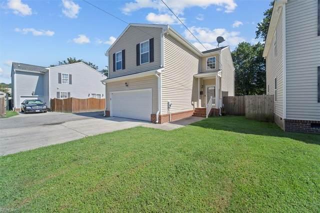 1125 Greenwood St, Norfolk, VA 23513 (#10395836) :: Austin James Realty LLC