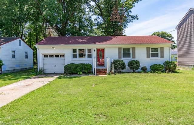 5119 Elmhurst Ave, Norfolk, VA 23513 (#10395837) :: Berkshire Hathaway HomeServices Towne Realty