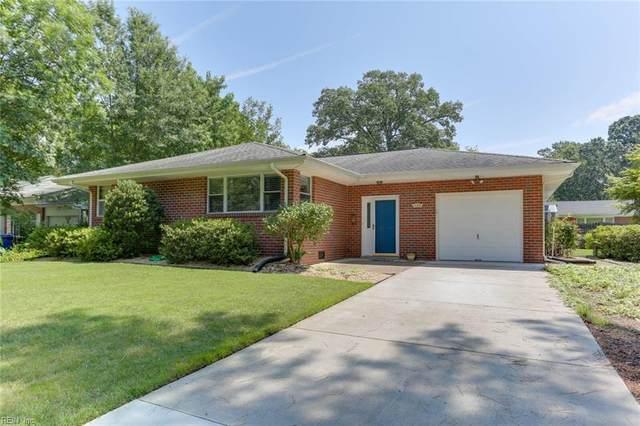504 Kirkwood Ln, Virginia Beach, VA 23452 (#10395841) :: The Kris Weaver Real Estate Team