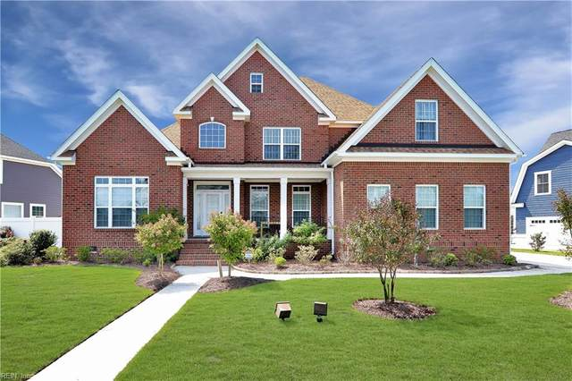 1212 Newtown Ln, Chesapeake, VA 23322 (#10395849) :: Team L'Hoste Real Estate