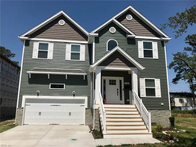 3217 Pretty Lake Ave, Norfolk, VA 23513 (#10395865) :: Rocket Real Estate