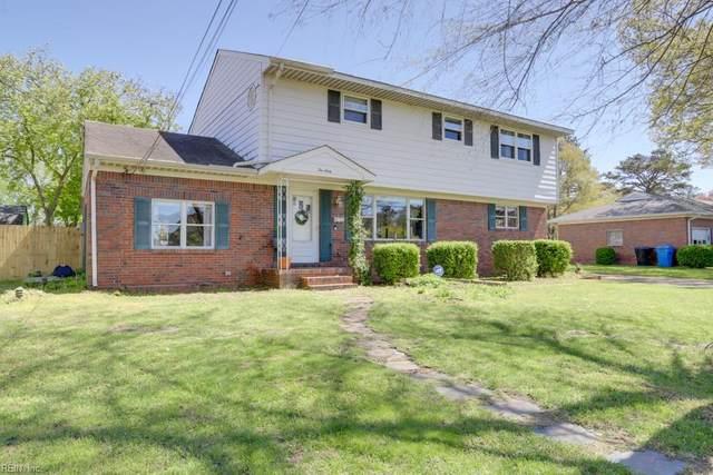 1060 Sanford Ave, Virginia Beach, VA 23455 (#10395866) :: Berkshire Hathaway HomeServices Towne Realty