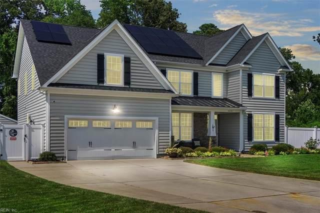 4401 Gibson Cove Pl, Virginia Beach, VA 23456 (#10395904) :: The Kris Weaver Real Estate Team
