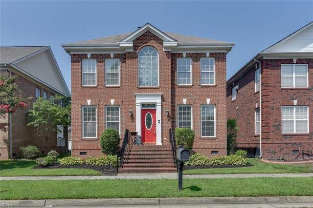 1213 Godfrey Ave, Norfolk, VA 23504 (#10395917) :: Atlantic Sotheby's International Realty