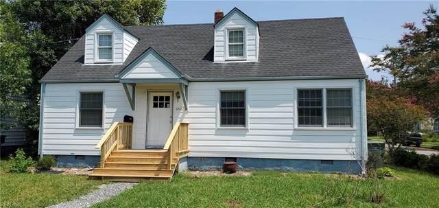 8206 Chesapeake Blvd, Norfolk, VA 23518 (#10395918) :: Atlantic Sotheby's International Realty