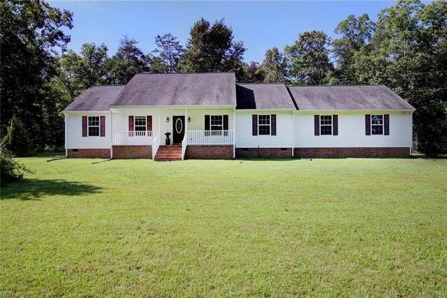 1282 Mckans Rd, Middlesex County, VA 23079 (#10395935) :: Team L'Hoste Real Estate