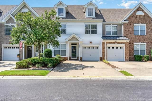 1045 Lambourne Ln, Virginia Beach, VA 23462 (#10395937) :: Team L'Hoste Real Estate