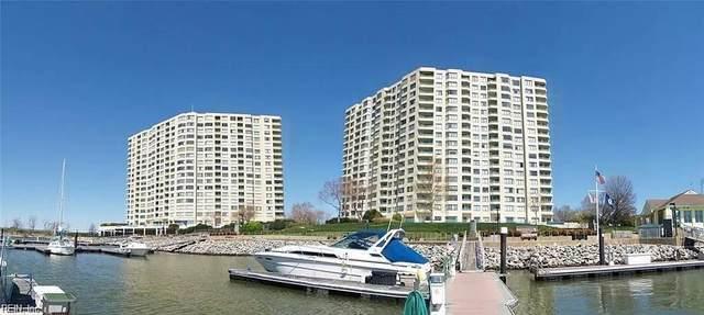7505 River Rd Pe, Newport News, VA 23607 (#10395945) :: Atlantic Sotheby's International Realty