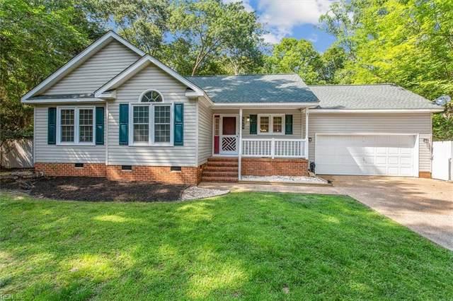 9049 Marmont Ln, James City County, VA 23188 (#10395959) :: Rocket Real Estate