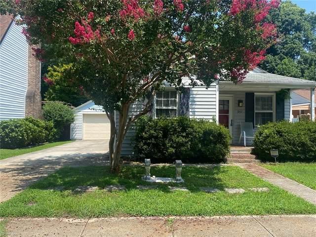 946 Lena St, Norfolk, VA 23503 (#10395967) :: Austin James Realty LLC