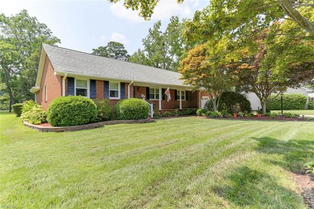 7659 Leafwood Dr, Norfolk, VA 23518 (#10395996) :: Berkshire Hathaway HomeServices Towne Realty