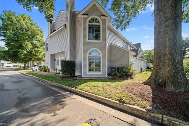 4631 Flicka Ct, Virginia Beach, VA 23455 (#10396004) :: Rocket Real Estate