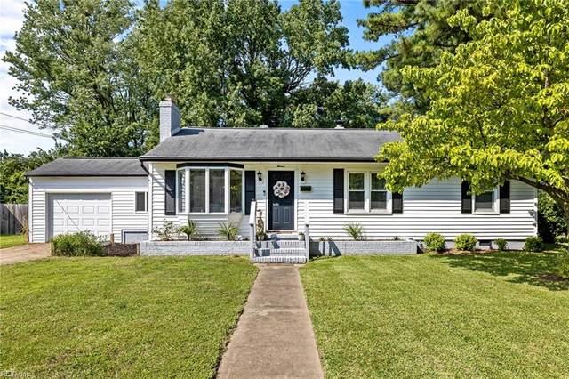 11 N Greenfield Ave, Hampton, VA 23666 (#10396015) :: Berkshire Hathaway HomeServices Towne Realty