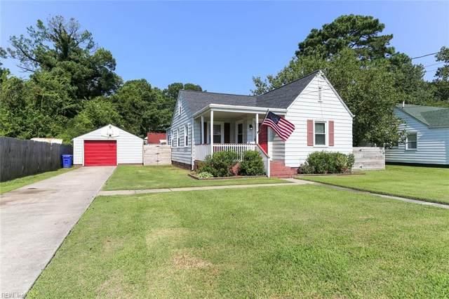 832 Stanley Rd, Portsmouth, VA 23701 (#10396019) :: The Kris Weaver Real Estate Team