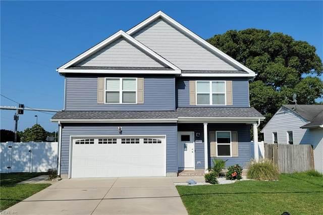 801 Plymouth Ln, Virginia Beach, VA 23451 (#10396020) :: The Kris Weaver Real Estate Team