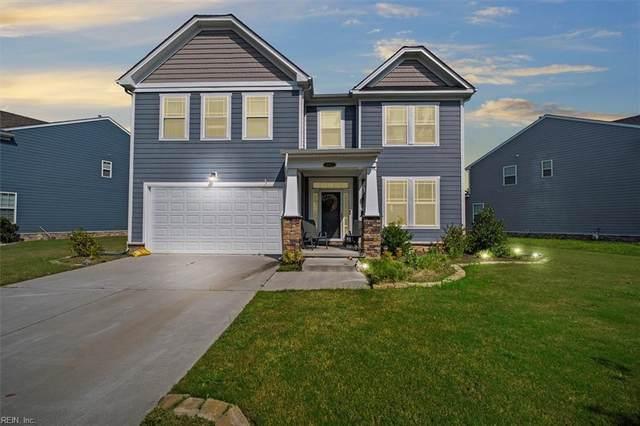 4013 Ravine Gap Dr, Suffolk, VA 23434 (#10396024) :: Austin James Realty LLC