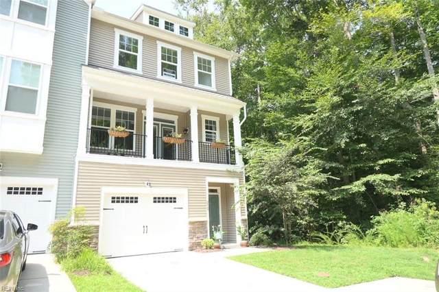 6567 Revere St #233, James City County, VA 23188 (#10396043) :: The Kris Weaver Real Estate Team