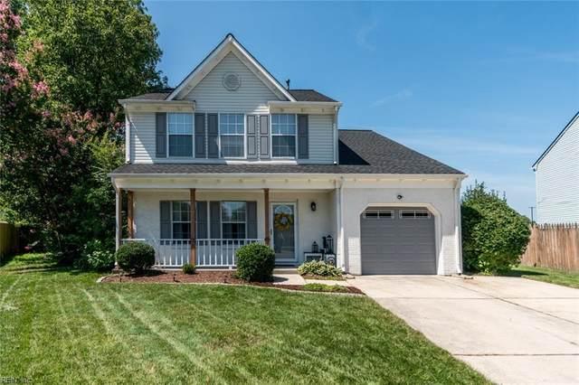 1232 Mondrian Loop, Virginia Beach, VA 23453 (#10396046) :: The Kris Weaver Real Estate Team