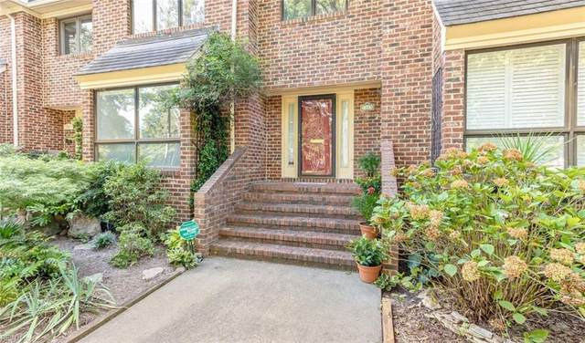 1345 Botetourt Gardens Blvd, Norfolk, VA 23517 (#10396056) :: Austin James Realty LLC