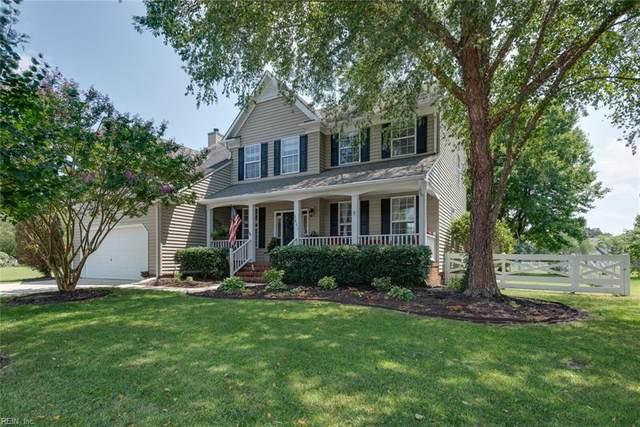 2825 Pleasant Acres Dr, Virginia Beach, VA 23453 (#10396058) :: Berkshire Hathaway HomeServices Towne Realty