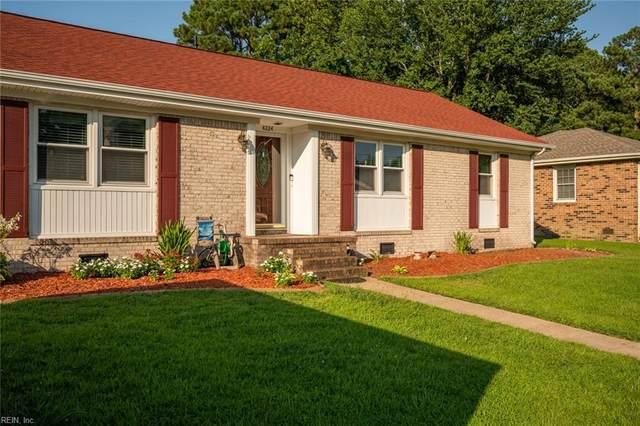 4224 Radcliffe Ln, Chesapeake, VA 23321 (#10396075) :: The Kris Weaver Real Estate Team