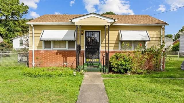 2716 Markham St, Portsmouth, VA 23707 (#10396100) :: Avalon Real Estate