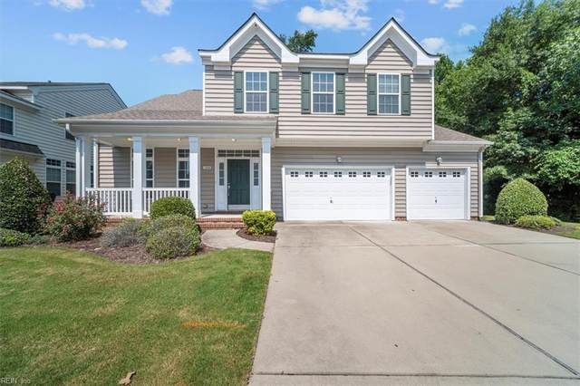 1036 Boundary Dr #25, Suffolk, VA 23434 (#10396110) :: The Kris Weaver Real Estate Team