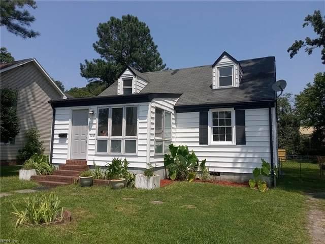 1045 Paxson Ave, Chesapeake, VA 23324 (#10396114) :: Team L'Hoste Real Estate